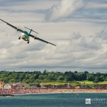 Bray Air Display 2012, Ireland