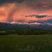 At The Foot Of The Tatras