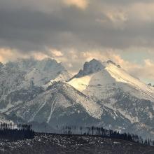 The Tatras Mountains